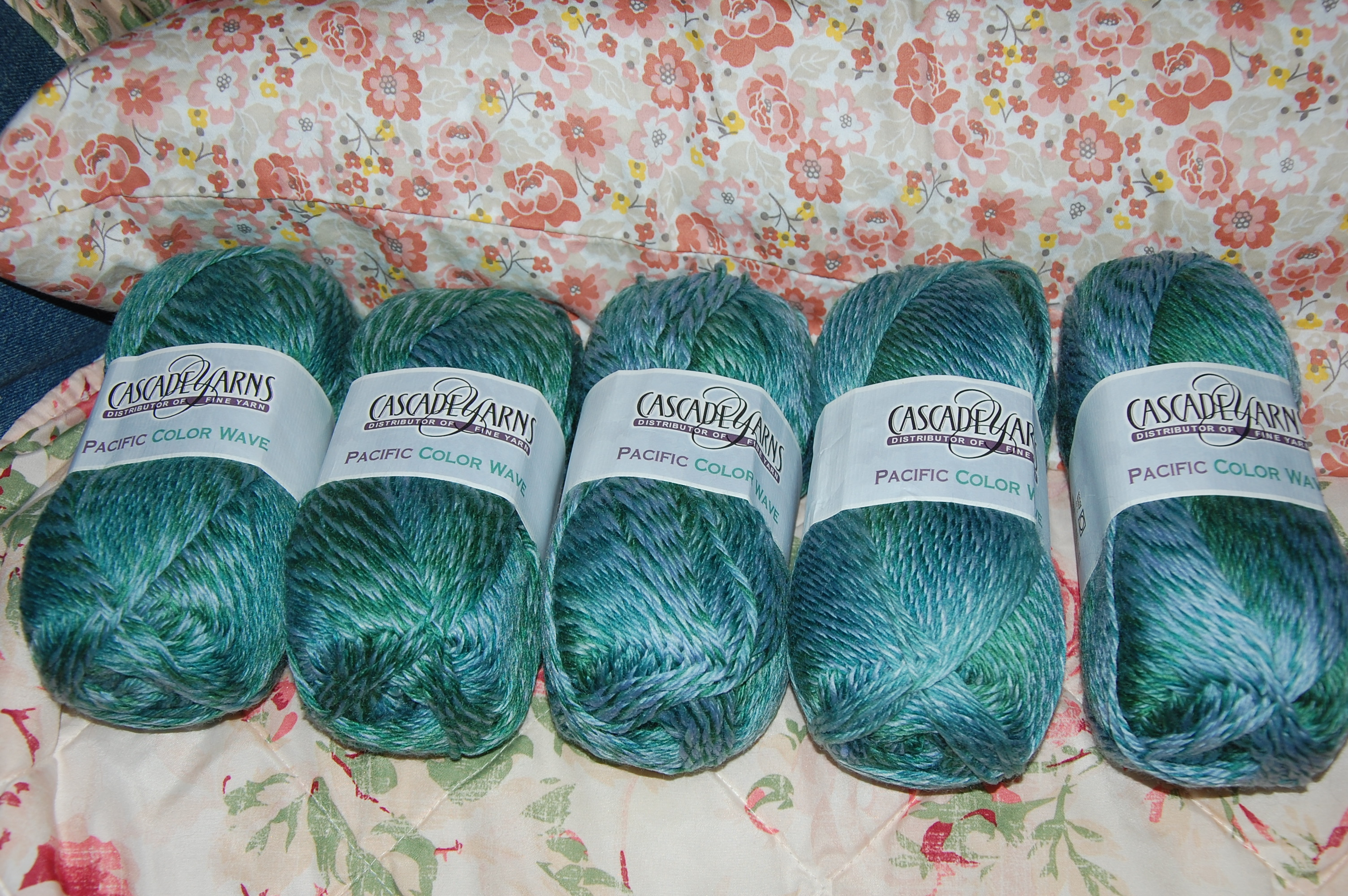Blog Feed – Knit Song